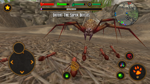 Fire Ant Simulator screenshot 23