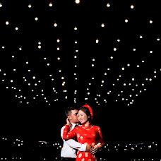 Wedding photographer Huy Nguyen quoc (nguyenquochuy). Photo of 16.04.2018