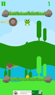 Lompat Katak - náhled