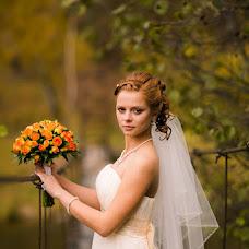 Wedding photographer Mariya Zayceva (mariaigorevna). Photo of 03.10.2013