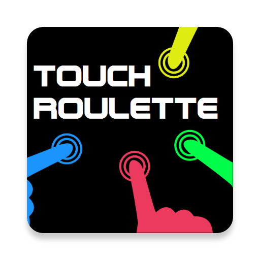 Touch Roulette -Decision Maker Android APK Download Free By CS-Software