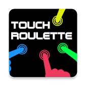 Touch Roulette -Decision Maker