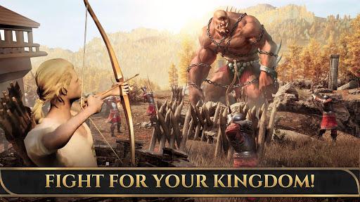 King of Avalon: Dragon War   Multiplayer Strategy filehippodl screenshot 4
