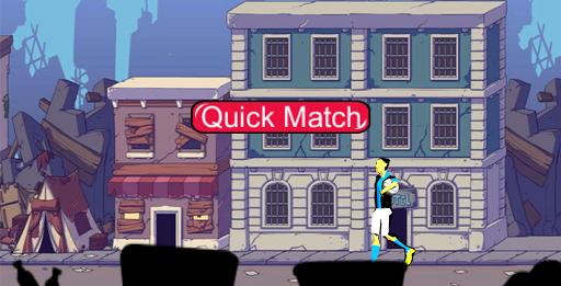 Street Player Soccer  screenshots 4