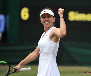 Simona Halep overrompelt Masters-kampioene en mag voor tweede grandslamzege strijden