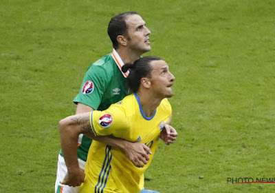La presse suédoise égratine Zlatan