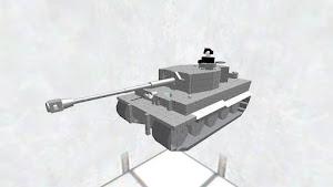 Pz.Kpfw Tiger Ausf. E