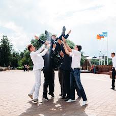 Свадебный фотограф Анастасия Новикова (Akao). Фотография от 21.01.2015