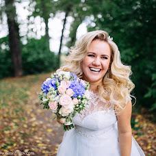 Wedding photographer Denis Frolov (DenisFrolov). Photo of 19.10.2016