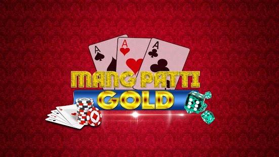Mang Patti Gold - náhled