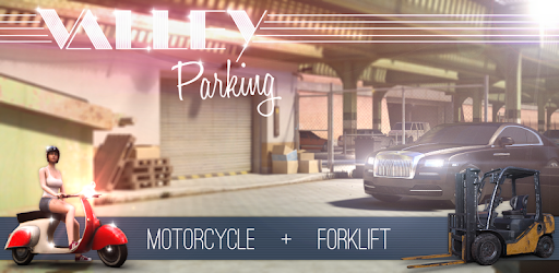 Valley Parking 3D 1 24 (Android) - Download APK