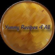 Yummy Recipes 4 All 1.1 Icon