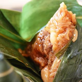 International Incident Nostalgia Party – Bak Chang (Glutinous Rice Dumpling) Recipe