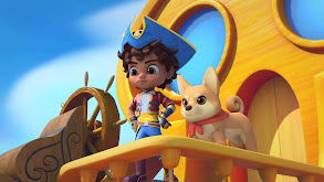 Princess and the Pirate Puppy; Caracol Cove thumbnail