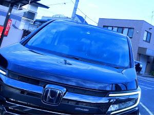 ステップワゴン   SPADA HYBRID G-EXのカスタム事例画像 ゆうぞーさんの2021年02月14日07:59の投稿