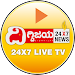 Dighvijay NEWS 24X7 - Official Icon