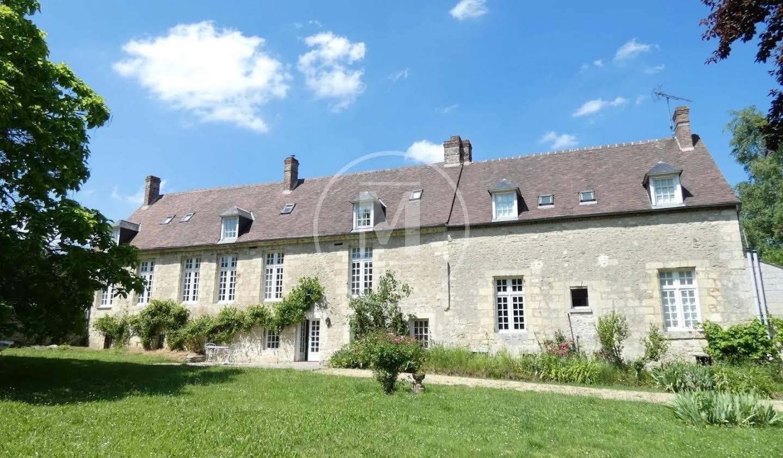 Maison Laon