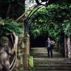 Wedding photographer Alex Shat (Cleric). Photo of 01.08.2018