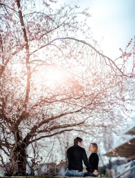 Hochzeitsfotograf Dimitri Dubinin (dubinin). Foto vom 12.03.2017