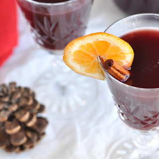 The Best Mulled Wine.