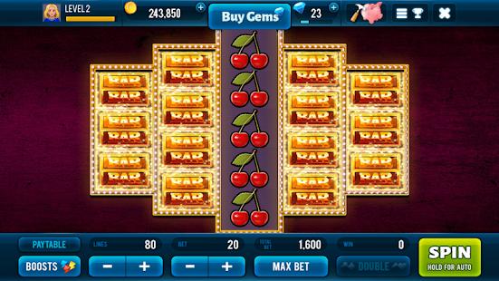 huge casino cheats