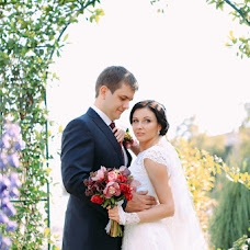 Wedding photographer Evgeniy Yakhutin (yakhutin). Photo of 07.04.2015