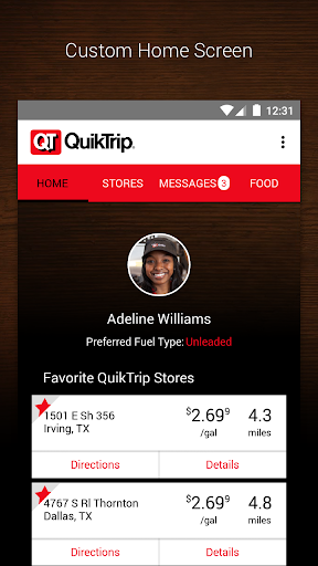 Quick trip coupons