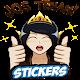 Sticker Jawa Lucu For WhatsApp -Jowo WAStickerApps Android apk