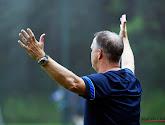 John van den Brom wil meer van zijn ervaren spelers zien