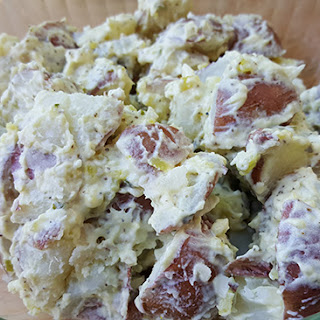 Potato Salad Recipe With Celery Seed