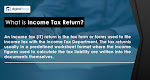 Online Income Tax Return | ITR Form 1