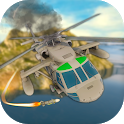 Helicopter Gunship Battlegrounds: Attack & Survive icon