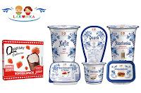 Angebot für 3 x Russisches Sortiment oder Quarki im Supermarkt