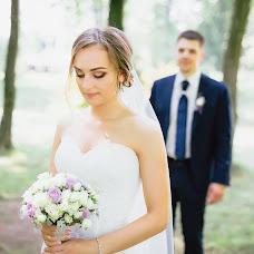 Свадебный фотограф Оксана Галахова (galakhovaphoto). Фотография от 09.11.2015