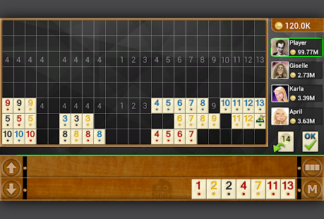 Rummy - Offline- screenshot thumbnail