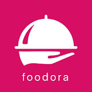 Download App foodora Sweden