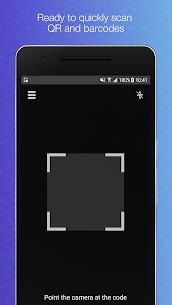 Free QR Scanner by Avira 3.1.2 Mod APK Updated 1