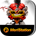 Guía Street Fighter V icon