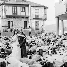 Wedding photographer Juan José González Vega (gonzlezvega). Photo of 19.12.2017