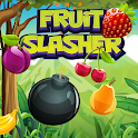 Fruit Slasher Game icon
