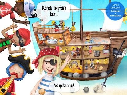Küçük Korsanlar Screenshot
