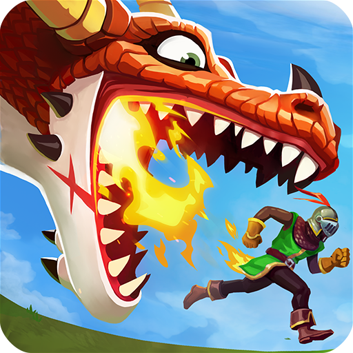 Hungry Dragon (game)