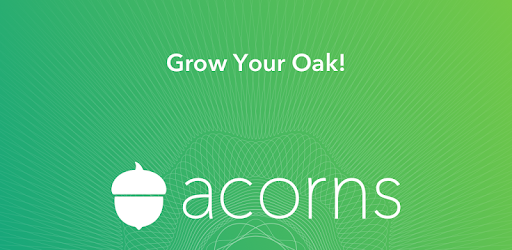 Acorns - Invest Spare Change app (apk) free download for Android/PC/Windows screenshot