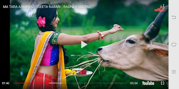 New Geeta Rabari 2018 ગીતા રબારી - náhled