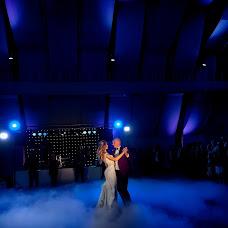 Wedding photographer Adrian Fluture (AdrianFluture). Photo of 01.10.2017