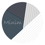 MinimUI for Kustom KLWP