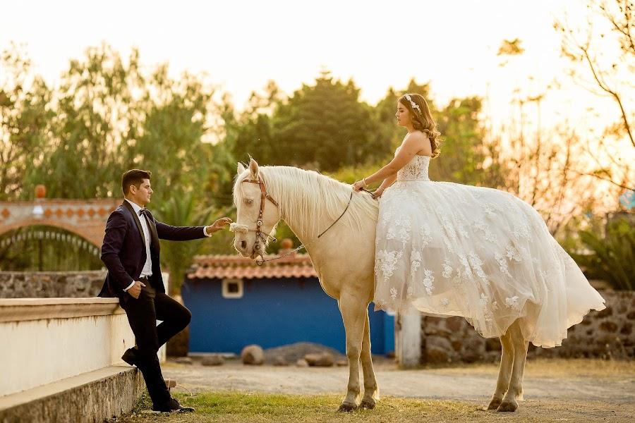 Wedding photographer Alejandro Souza (alejandrosouza). Photo of 25.03.2020