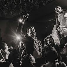 Wedding photographer Christian Goenaga (goenaga). Photo of 14.08.2018
