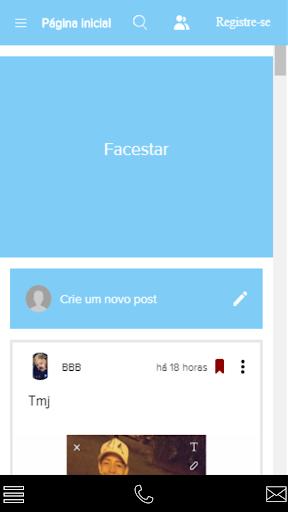 Facestar 1.1.0 screenshots 1