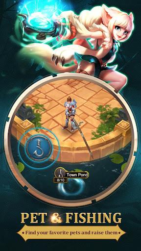 Guardians: A Torchlight Game 0.6.0 screenshots 5